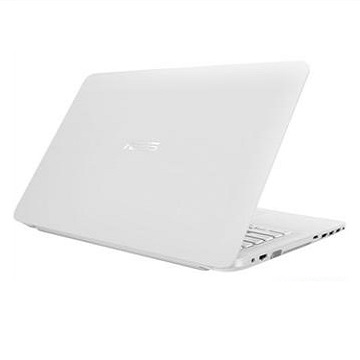ASUS X441NA-天使白 14吋筆電(N4200/4G DDR3/500G/光碟機) X441NA-0023GN4200