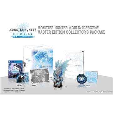 PS4 魔物獵人 世界:Iceborne 中文典藏版