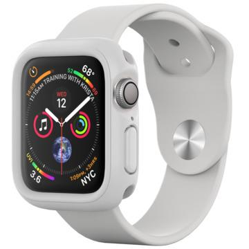 犀牛盾 Apple Watch CrashGuard NX 44mm保護殼-白