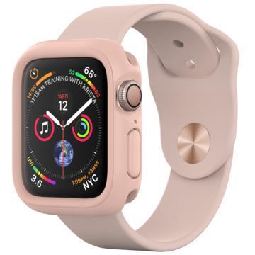 犀牛盾 Apple Watch CrashGuard NX 44mm保護殼-粉