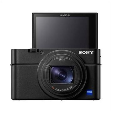 SONY DSC-RX100M7類單眼相機-黑