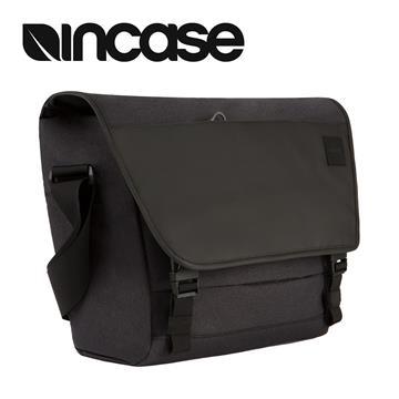 Incase Compass 15吋 郵差包-黑