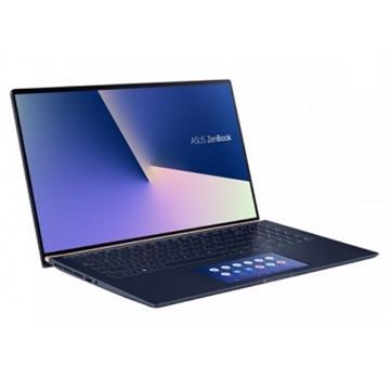 ASUS Zenbook 15 UX534FT-皇家藍 15.6吋筆電(i7-8565U/GTX1650/16G/1T SSD)