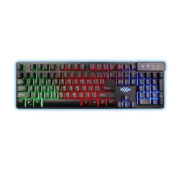 FOXXRAY 重裝戰狐電競鍵盤 FXR-BKL-35