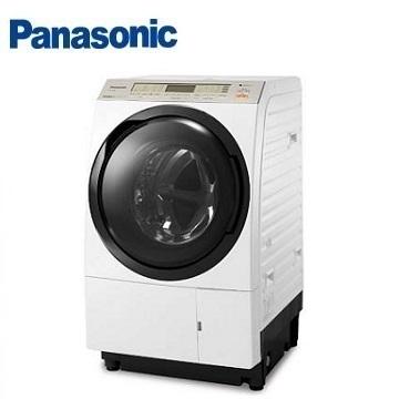 【展示品】Panasonic 11公斤nanoeX滾筒洗衣機