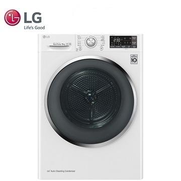 (福利品)LG 免曬衣乾衣機