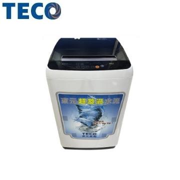 (福利品)東元 8公斤定頻洗衣機