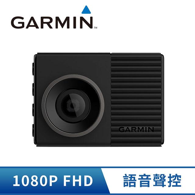 Garmin Dash Cam 46廣角行車記錄器 010-02231-0H