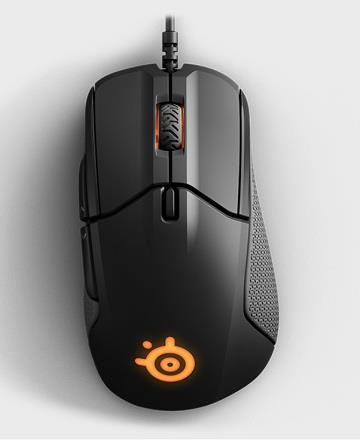 SteelSeries Rival 310電競滑鼠