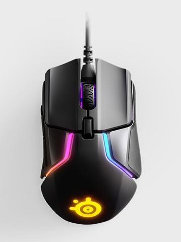SteelSeries Rival 600電競滑鼠
