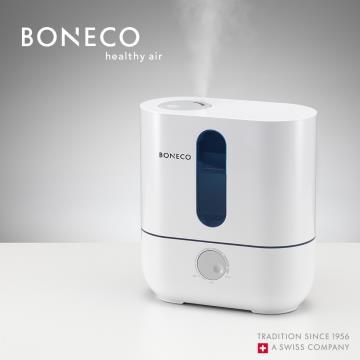 BONECO超音波空氣加濕機(白)