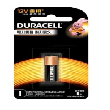 金頂DURACELL 金霸王鹼性電池23A