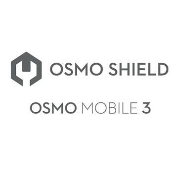 DJI OSMO Shield-OsmoMobile 3售後服務計畫