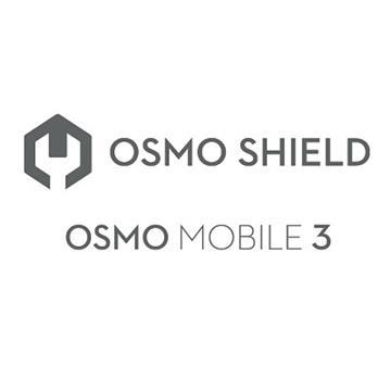 DJI OSMO Shield-OsmoMobile 3售後服務計畫
