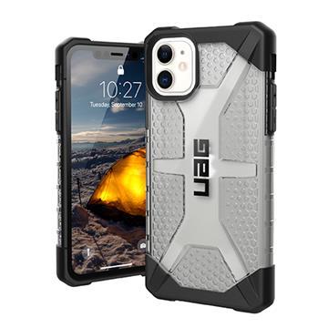 UAG iPhone 11 耐衝擊保護殼-透明