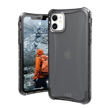 UAG iPhone 11 耐衝擊全透保護殼-透黑