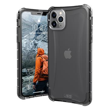 UAG iPhone11 ProMax耐衝擊全透保護殼-透黑
