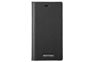 Gramas iPhone 11 Pro 掀蓋式皮套-EURO CBCEP-IP01BLK