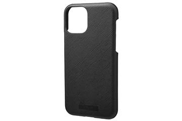 Gramas iPhone 11 ProMax背蓋式手機殼-EURO CSCEP-IP03BLK