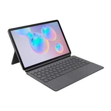 三星SAMSUNG Galaxy Tab S6書本式鍵盤皮套