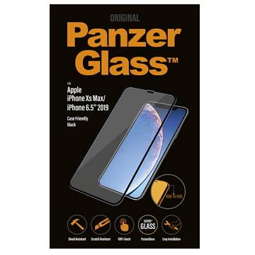 PanzerGlass iPhone 11 ProMax 2.5D耐衝擊玻璃貼