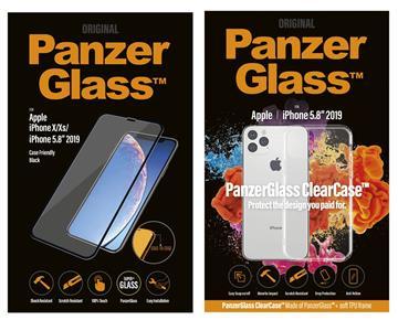 PanzerGlass iPhone 11 Pro 限量防護組合