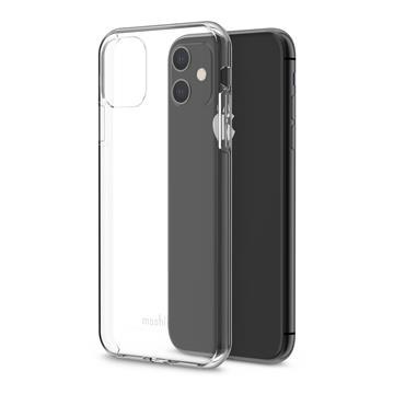 Moshi Vitros iPhone 11 超薄透亮保護殼-透