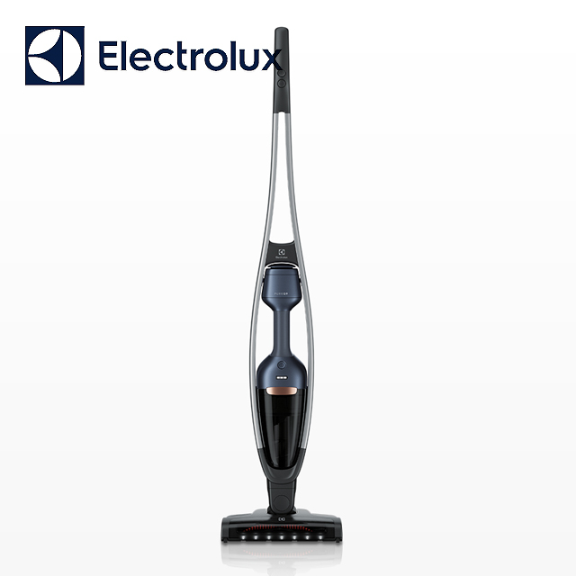 Electrolux Pure Q9強效靜頻吸塵器(藍)
