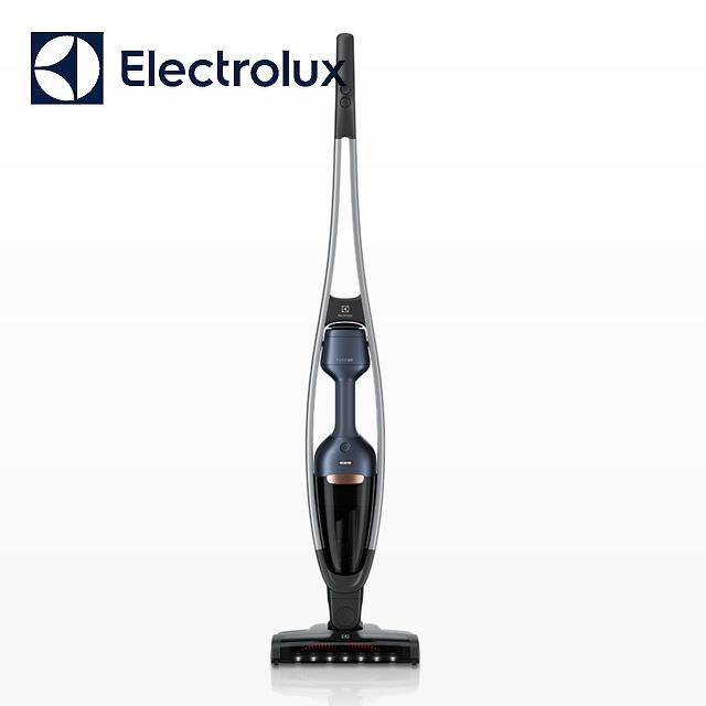 伊萊克斯Electrolux Pure Q9強效靜頻吸塵器(藍)