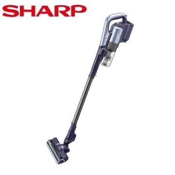 夏普SHARP RACTIVE Air羽量級無線快充吸塵器
