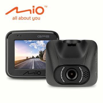 Mio MiVue C550 GPS大光圈行車記錄器