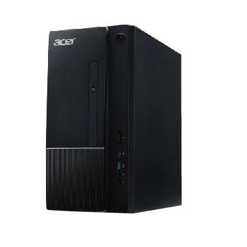 (福利品)ACER宏碁 桌上型主機(i5-9400/8GD4/GT1030-2G/128G+1T)