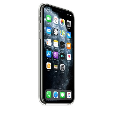 Apple iPhone 11 Pro Max 透明保護殼 MX0H2FE/A