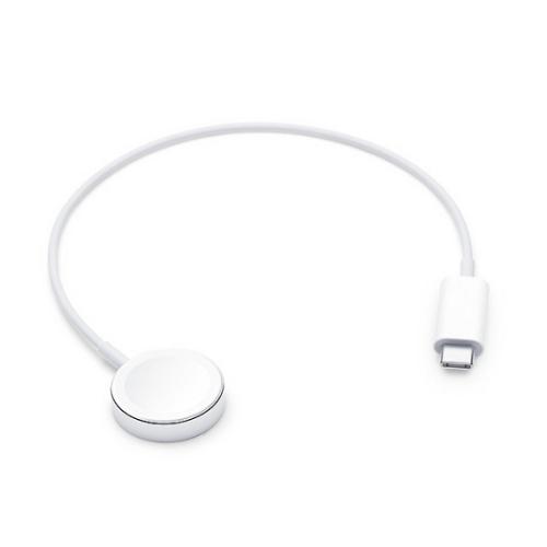 Apple Watch 磁性充電器USB-C連接線(0.3M)