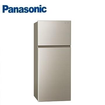 【福利品】展-Panasonic 232公升雙門變頻冰箱