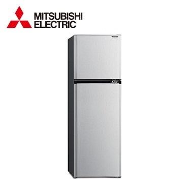 (福利品)MITSUBISHI 273公升雙門變頻冰箱