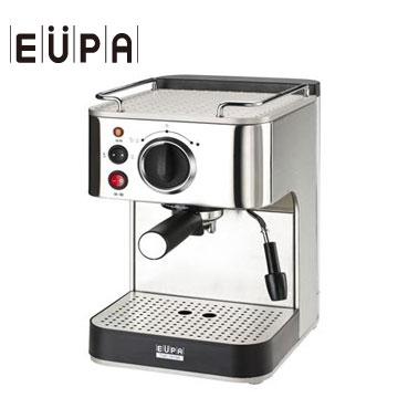 (展示品)EUPA 幫浦式高壓蒸汽咖啡機