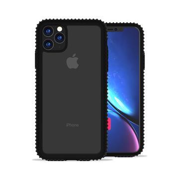 JTLEGEND iPhone 11 WAVYEE 保護殼-黑