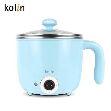 歌林Kolin 1.5L 防燙多功能美食鍋