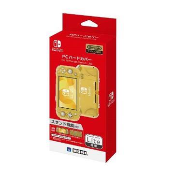 HORI Switch Lite主機 PC保護殼