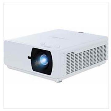 ViewSonic LS800HD 雷射投影機