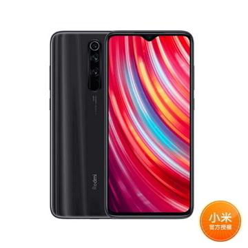 Redmi紅米 Note 8 Pro 64G(黑) /