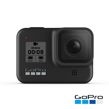 GoPro HERO8 Black 攝影機