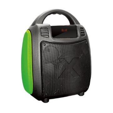 AUDIOBOX手提式藍芽無線多功能多媒體音箱