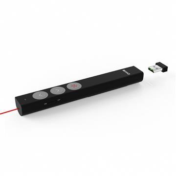 DIKE DMR110 Slender 無線雷射簡報筆