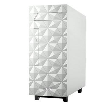 (福利品)ASUS華碩 桌上型主機(i5-9400/GT1030/8G/256G+1T)