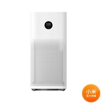 (Redmi手機組合)小米空氣淨化器 3