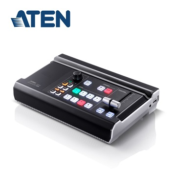 ATEN StreamLIVE HD多功能直播機