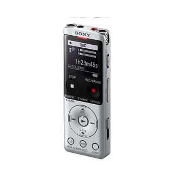 (福利品)索尼SONY 數位錄音筆(ICD-UX570F/S(銀))