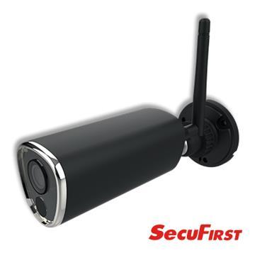 SecuFirst 智能無線遠端監控攝影機(WAPP-RAS)